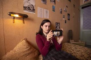 Das Anne Frank Video-Tagebuch